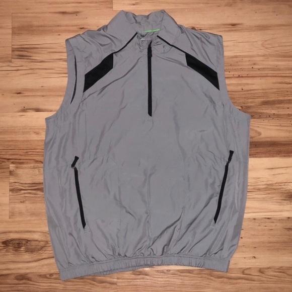 Adidas ClimaProof Men's Golf Vest